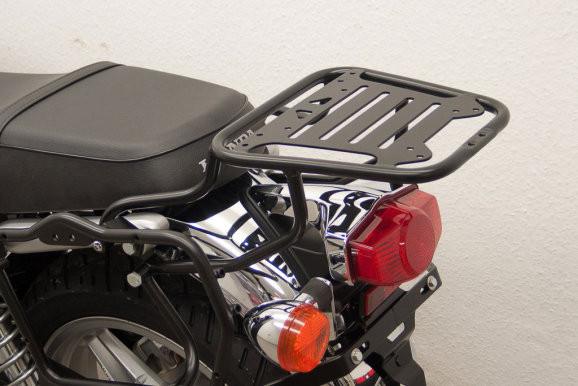 Topcaseträger / Topcasehalterung Honda CB-1100 EX